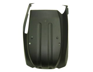 Motorcycle Parts - Cover Lower